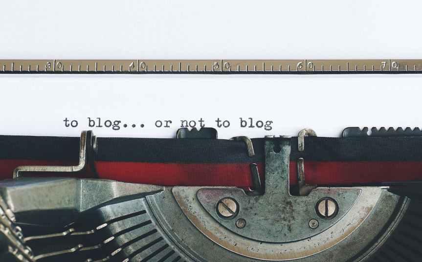 Gastblogger gesucht