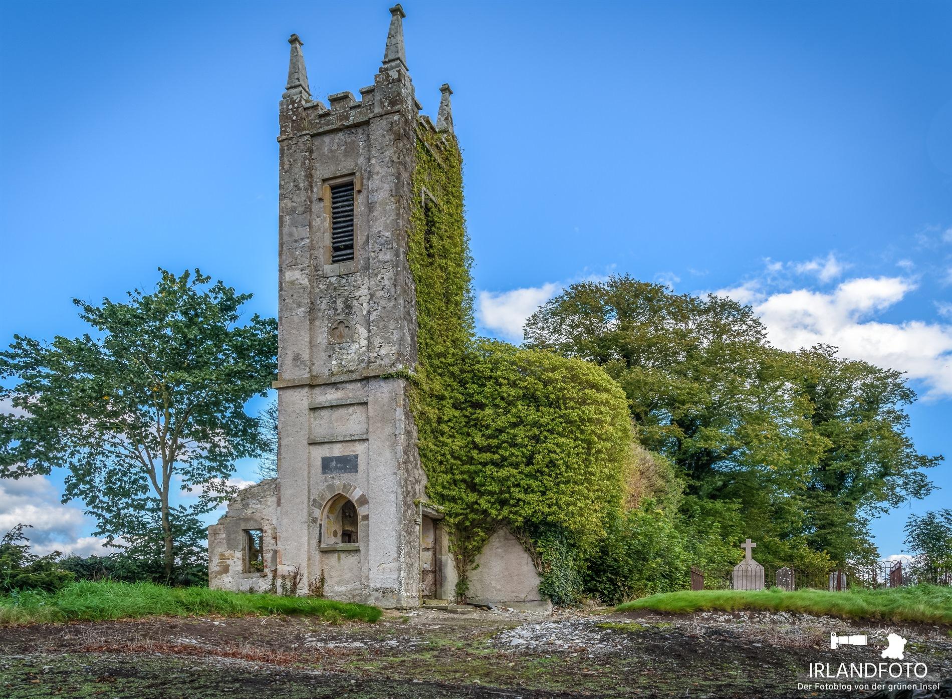 Rathronan Church
