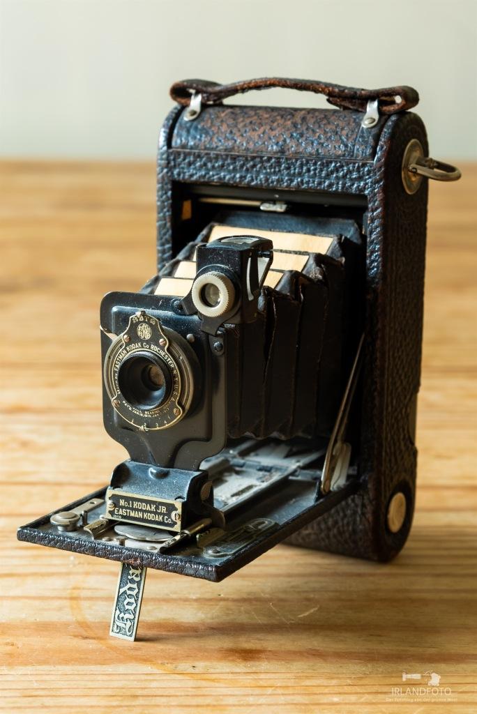 Kodak 1 Junior