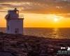 Black Head Lighthouse, Co. Clare