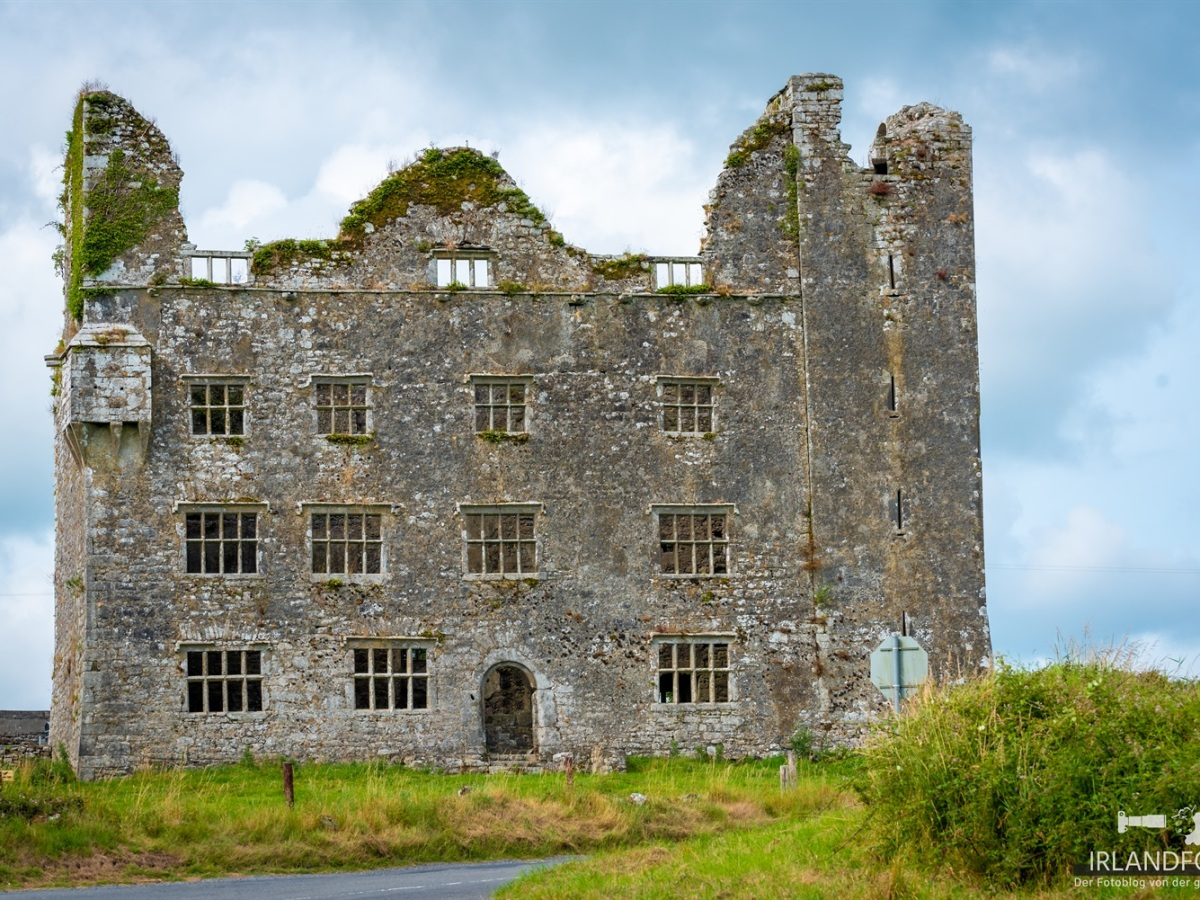Leamaneh Castle, Co. Clare