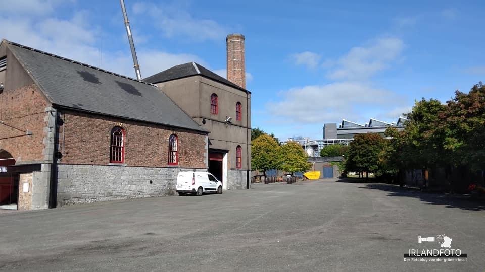 Jameson Distillery, Co. Cork